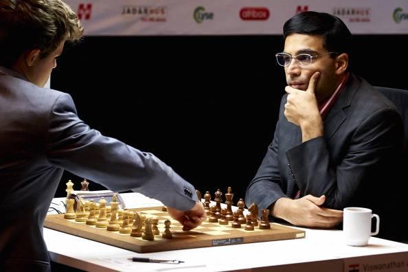 Что происходит в шахматах если заканчивается вркмя