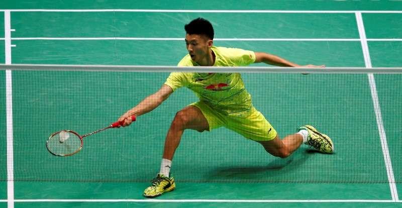 Badminton - Yonex All England Open Badminton Championships - Barclaycard Arena, Birmingham - 10/3/16 China