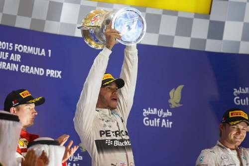 Bahrain GP 2015