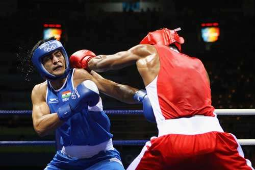 Indian Boxers Face Potential Rio Olympics Exclusion - Olympic boxing schedule