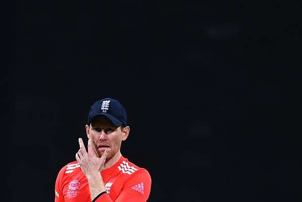 Icc World T20 2016 England Captain Eoin Morgan Says It