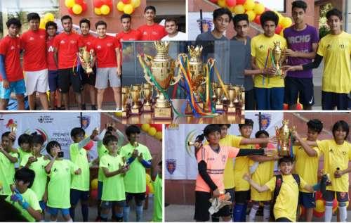 Winners Mumbai Premier League