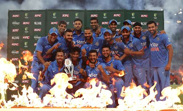 Image result for INDIA VS AUS T20I HEAD TO HEAD