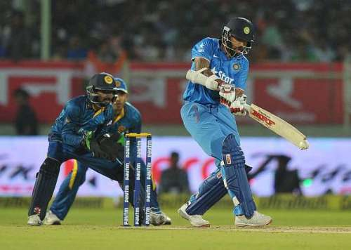 India vs UAE at Asia Cup T20 2016 LIVE Streaming