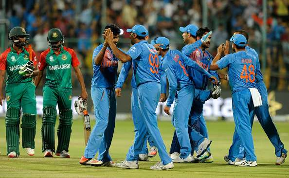 5 thrilling matches at the World T20 that don't fade away ...