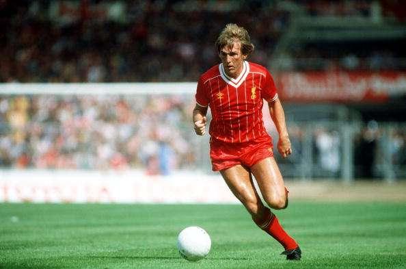 Kenny Dalglish Liverpool