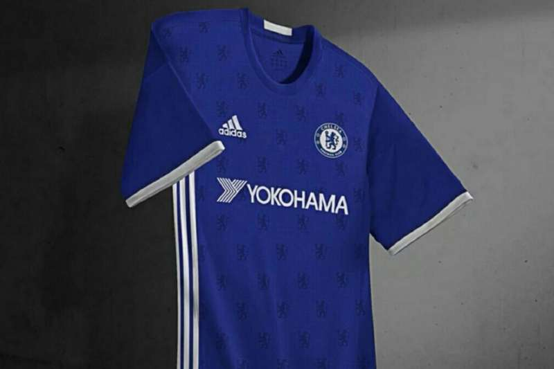 competitive price aec13 584d1 Chelsea news: Are these leaked kits the Blues's 2016-17 home ...