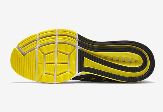Nike Vomero Outsole