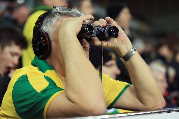 The end in sight for Norwich?