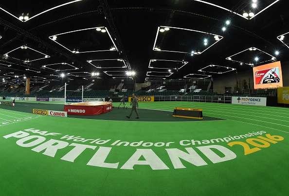 portland world indoors