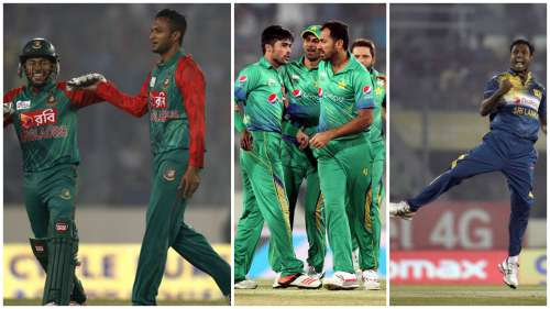 Asia Cup 2016: Points table and qualification scenario