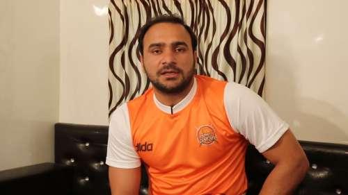 Manjeet Chhillar Puneri Paltan Pro Kabaddi