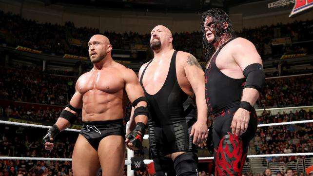 The Big Show Might Be The Latest Victim Of Wwe S Injury Bug