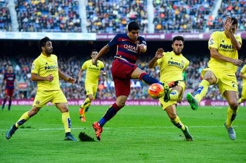 Suarez Villareal