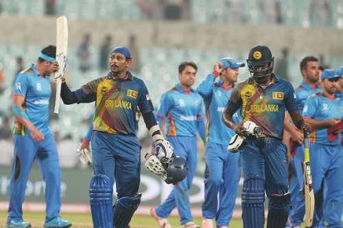 Tillakaratne Dilshan Sri Lanka Cricket