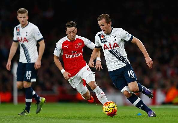 Image result for Arsenal vs Tottenham live pic logo