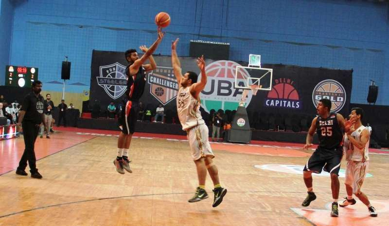 Five Uba Basketball League Seasons To Be Telecast By Ten Network