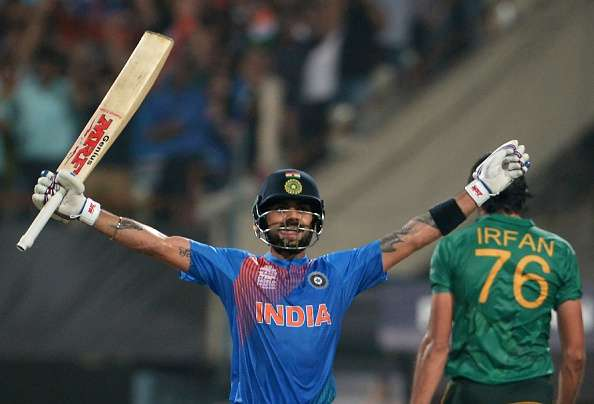 ICC T20 World Cup 2016: India vs Pakistan - Player ratings