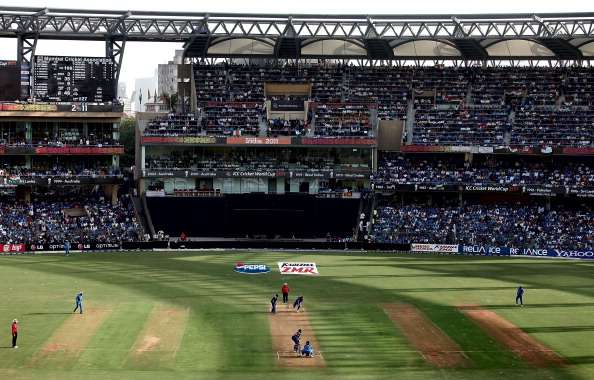 India vs West Indies T20 WC semifinal, Wankhede Stadium ...
