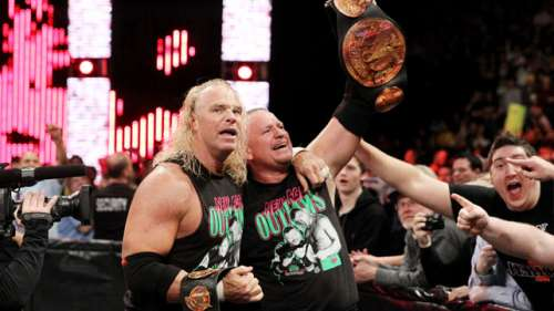 The Top 10 Tag Teams In Pro Wrestling History