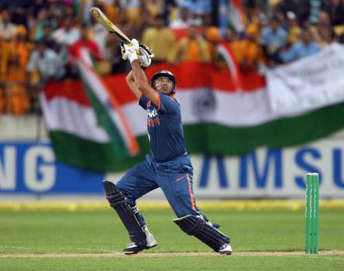 Page 3 - Yuvraj Singh and India in T20Is - A tale of two ...