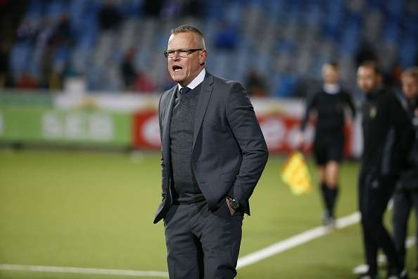 Coach Väskor Stockholm : Sweden appoint jan andersson as the new national football