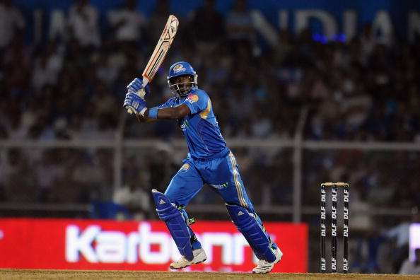 All-Time XI Of Players Who Flopped While Playing For MI