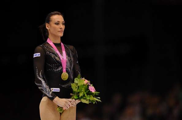 Catalina Ponor Interview