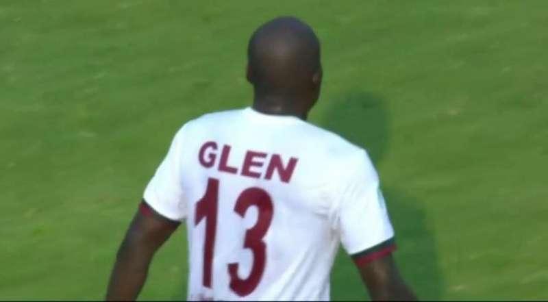 Mohun Bagan Yangon AFC Cup Report Glen