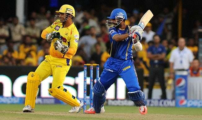 Image result for csk and rr