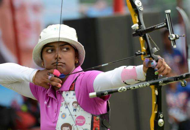 Deepika Kumari will now be concentrating on the team events at the Shanghai World Cup