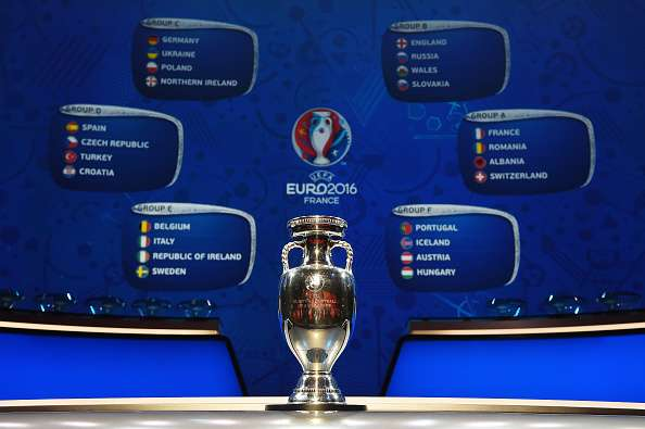Uefa Euro 2016 Fixtures Pdf Of Dates Groups Venues And Schedule In Indian Time