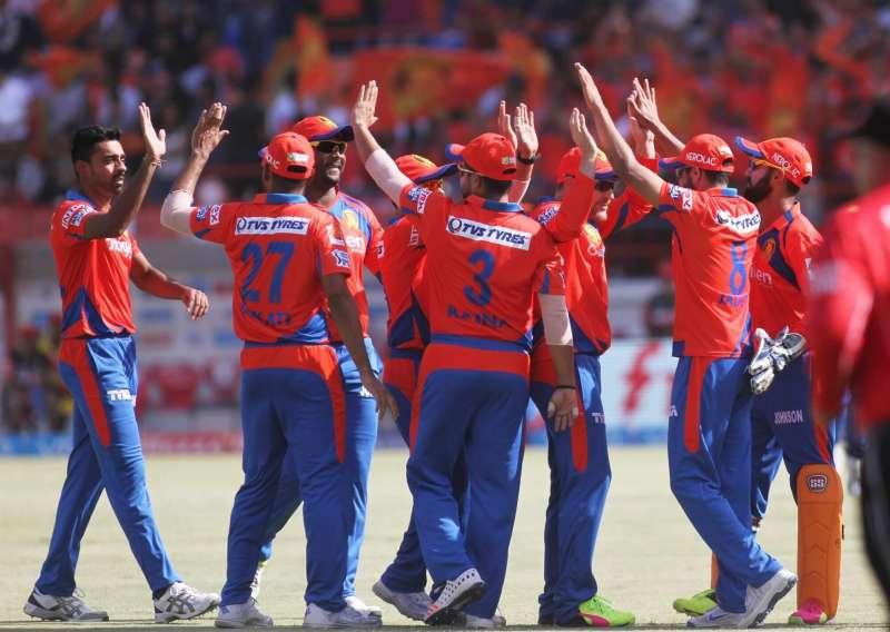 Image result for gujarat lions sportskeeda