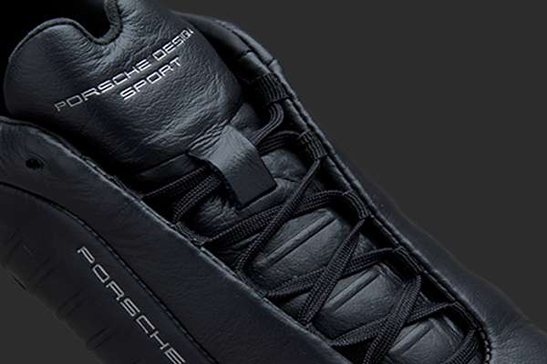 Premium K-Leather Upper