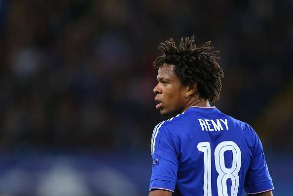 Loic Remy