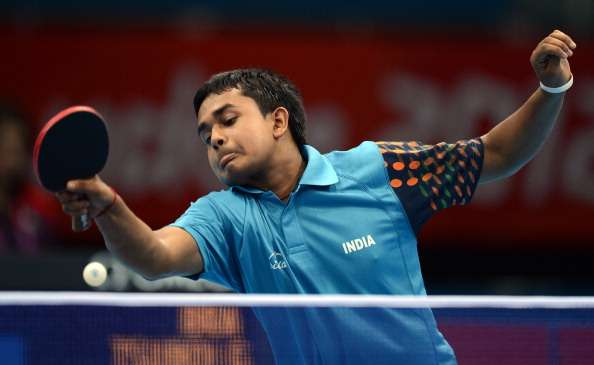 Soumyajit Ghosh: 10 things to know about India's No. 1 paddler who is looking to make a splash at Rio