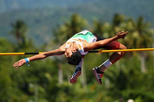 Image result for tejaswin shankar sportskeeda