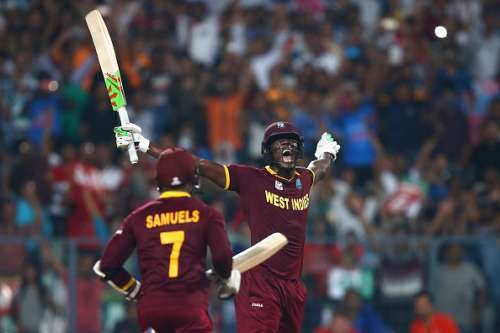West Indies cricket team 2016 World T20