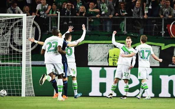 Player Ratings Real Madrid 2: Wolfsburg 2-0 Real Madrid: Player Ratings