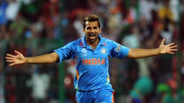 Image result for zaheer khan