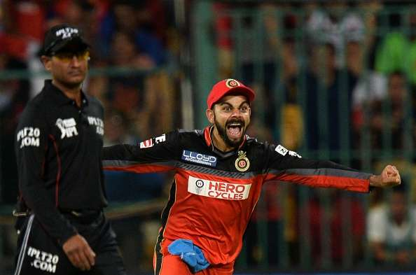 Virat Kohli had an IPL campaign that people will speak about for years to  come. '