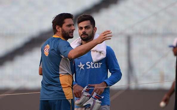 Ahmed Shehzad Virat Kohli | www.pixshark.com - Images ...
