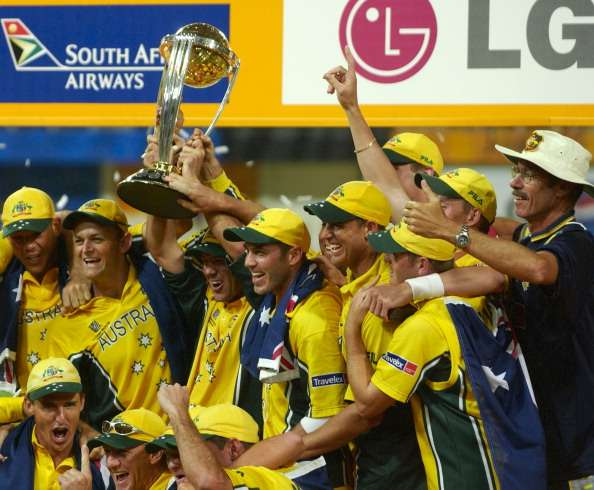 Australia's 2003 World Cup winning team: Where are they now