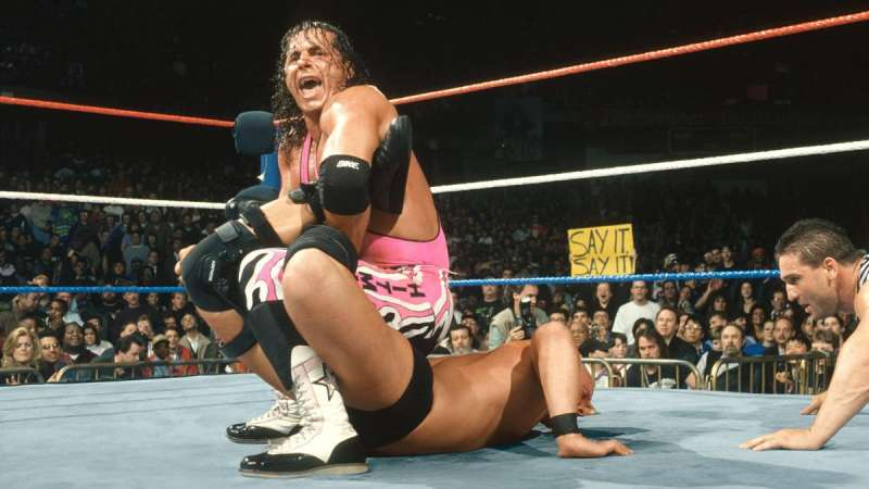 5 Best Submission Matches In Wwe History-4820