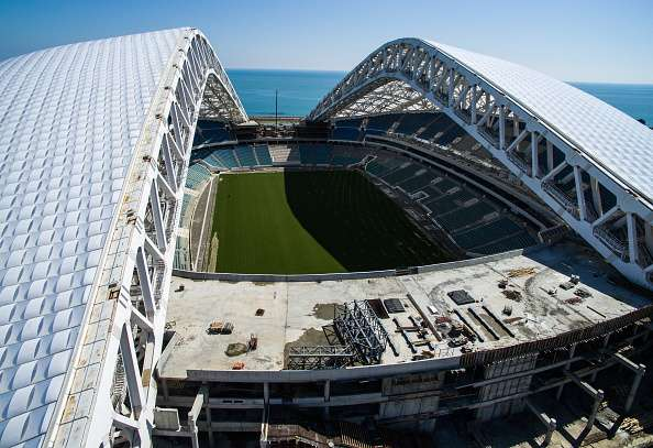 FIFA World Cup 2018: Russia looking to build more hotel