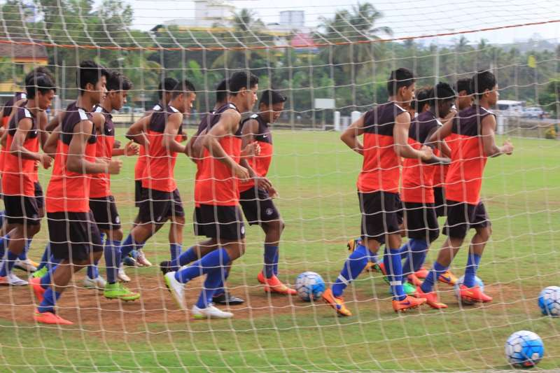 Aiff Youth Cup India Vs Usa Preview