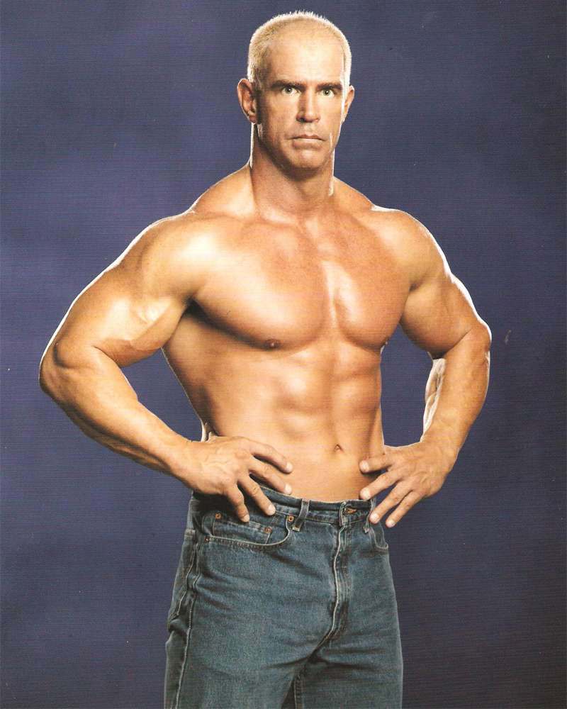 Page 4 - The 5 stiffest workers in WWE history