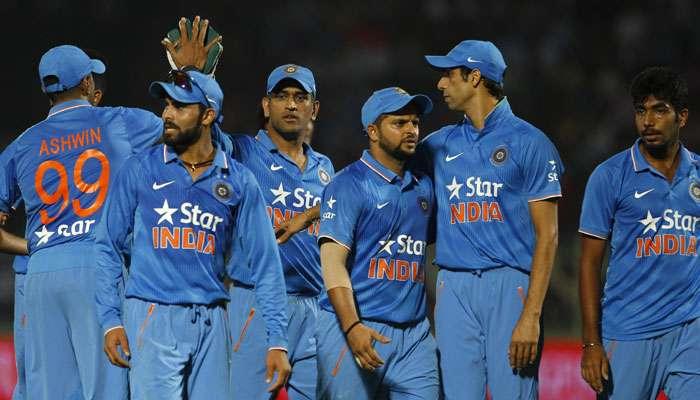 Indian Cricket Team Schedule 2016: Dates And Fixtures Of