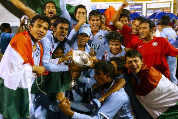 ICC Under-19 2008 World Cup winning Indian Squad: Where