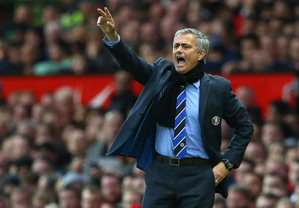 Jose Mourinho says he will be back as a manager in July